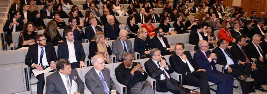 HAAA conference