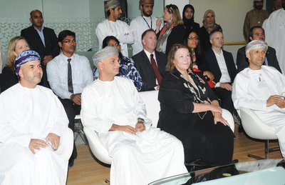 OABC to sponsor membership of 13 SMEs from Sas Centre muscatdaily