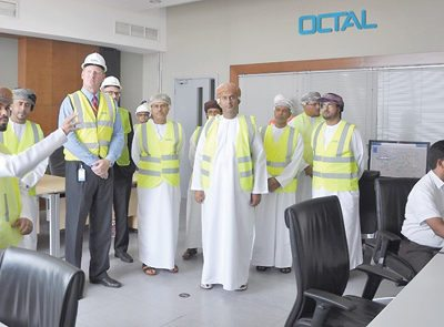 octal innovationi in packaging hailed