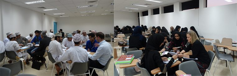 oman american business council boosts student employability in csr iniative
