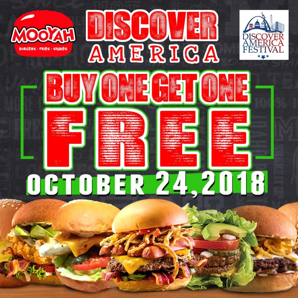 discover america mooyah ad