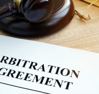 arbitration agreements k0xyi8