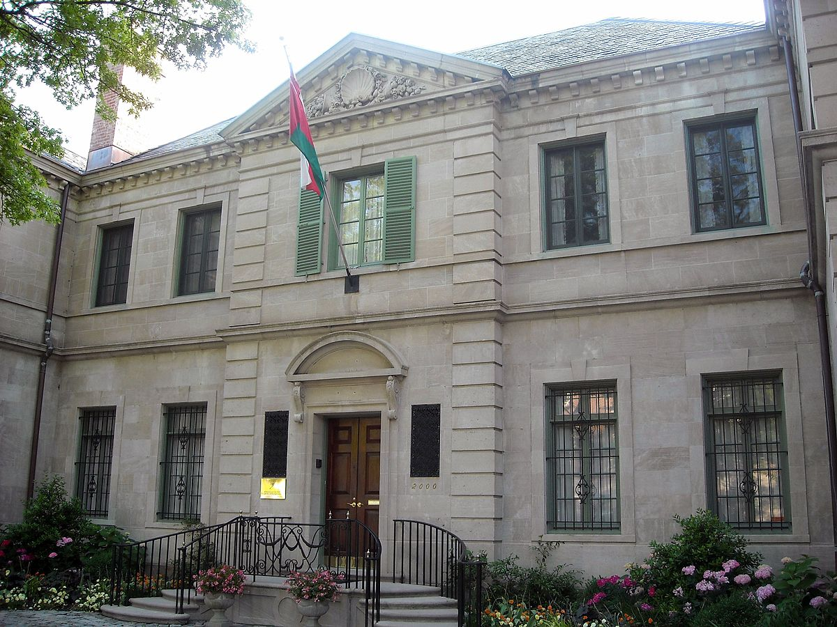 1200px Embassy of Oman Washington