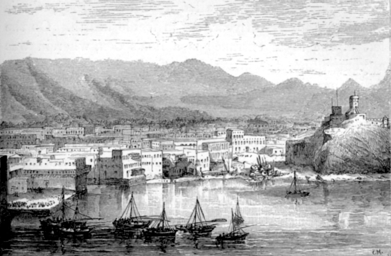 City of Muscat