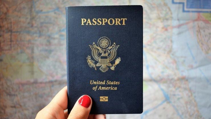 pixabay passport 1